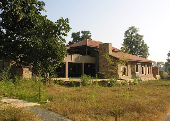 Kings Lodge, Bandhavgarh National Park