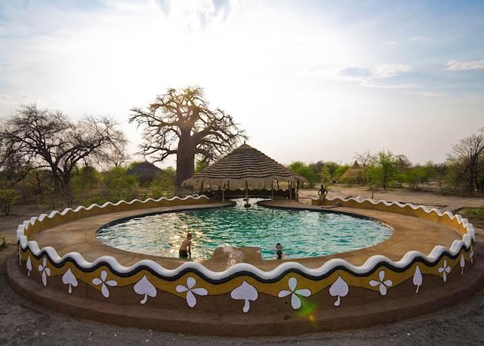 Planet Baobab, Makgadikgadi Pans