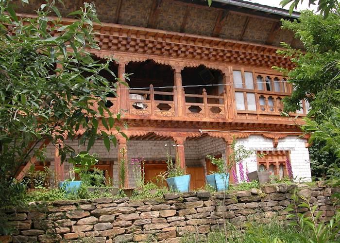 Swiss Guest House, Jakar