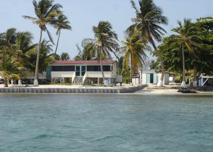 Turneffe Flats, The Atolls