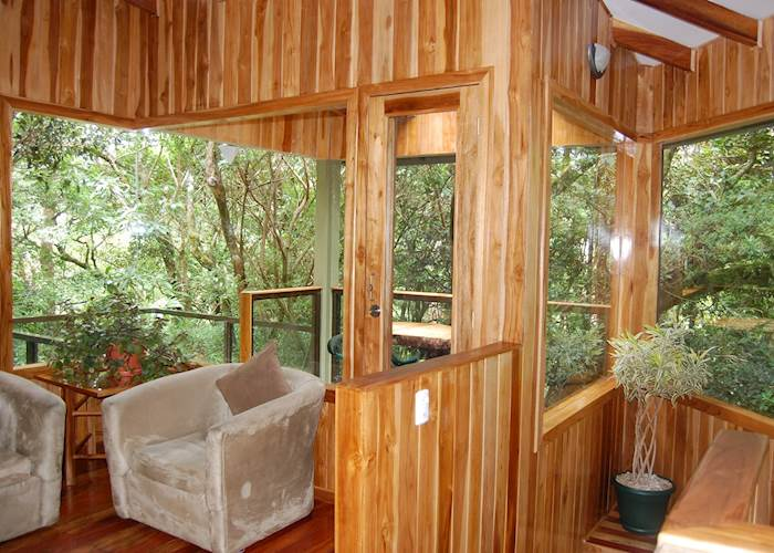 Hidden Canopy Treehouse, Monteverde Cloudforest