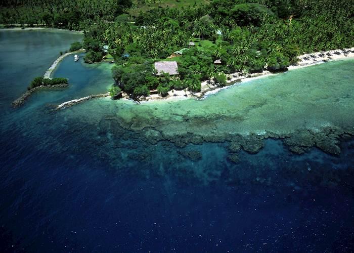 Namale Resort, Vanua Levu