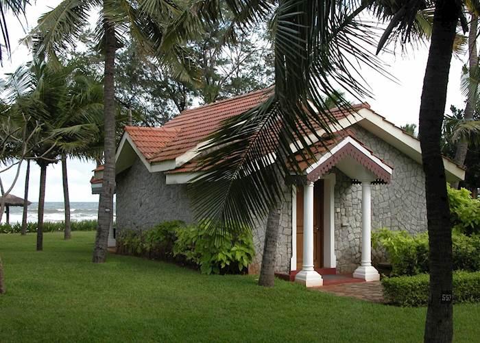 Premium Temptation Villa, Vivanta by Taj -  Fishermans Cove, Mahabalipuram