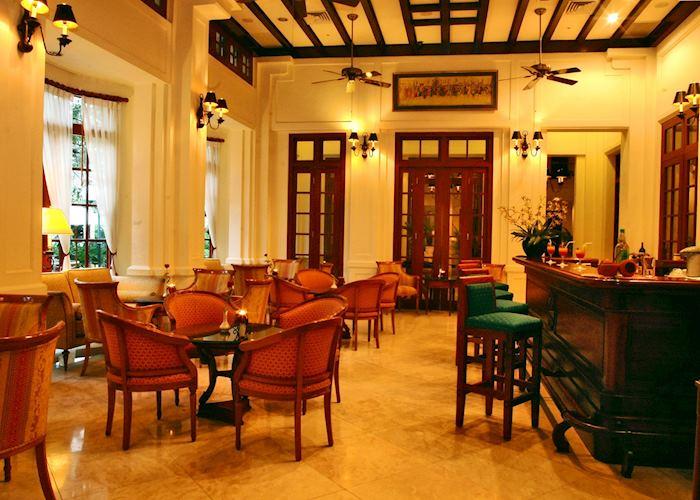 Belle Epoque Bar, Settha Palace Hotel