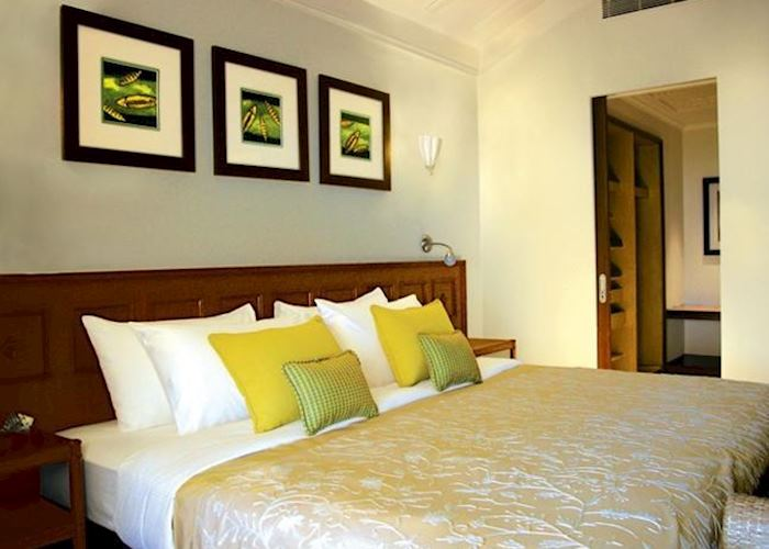 Superior Charm Cottage, Vivanta by Taj Holiday Village