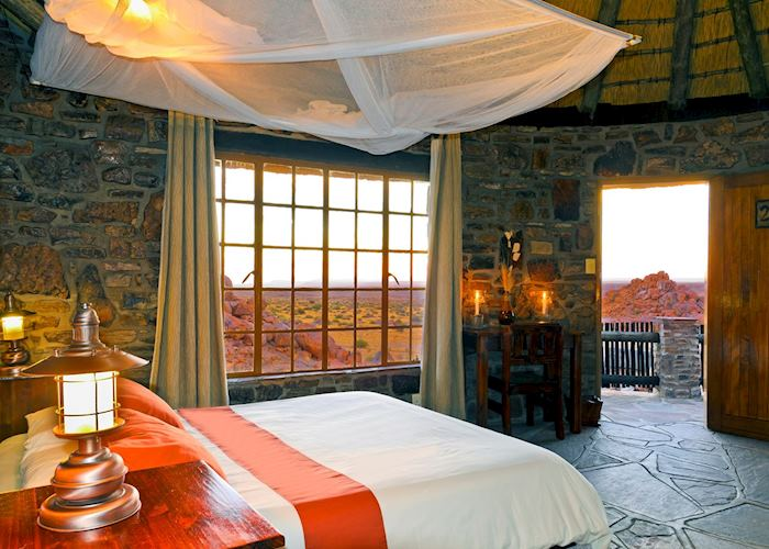 Standard Room, Canyon Lodge, Fish River Canyon