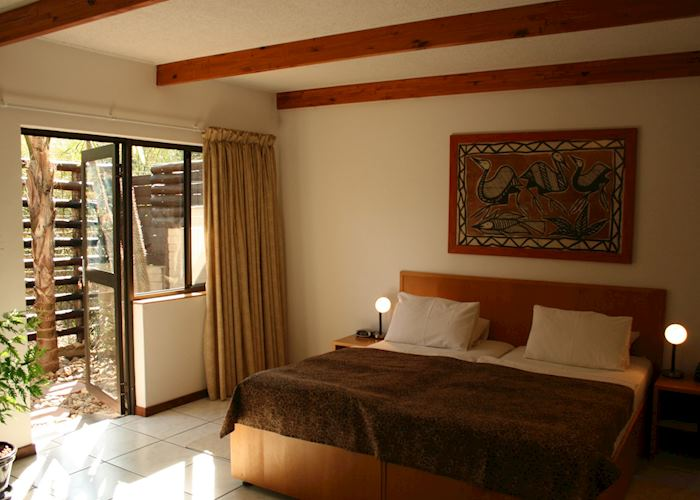 Bedroom,Haus Sonneneck,Windhoek