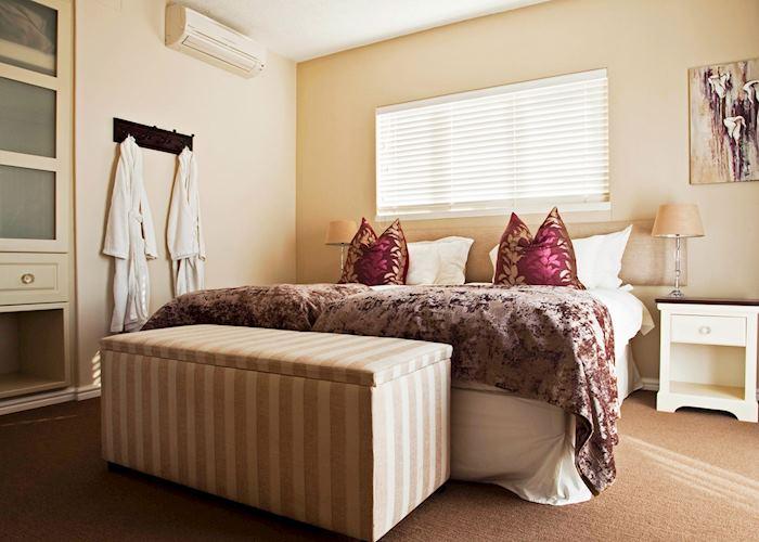 Luxury Suite, Hotel Zum Kaiser, Swakopmund