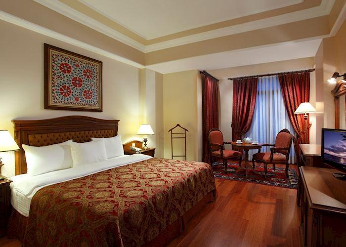 Hotel Sultanhan