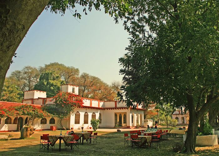 Mela Kothi - Chambal Safari Lodge