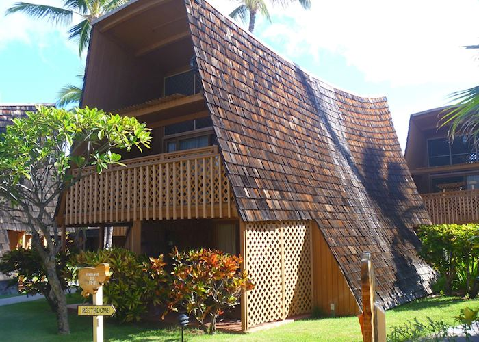 Aqua Hotel Molokai, Molokai