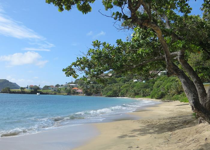 Friendship Beach, Bequia, St Vincent & the Grenadines