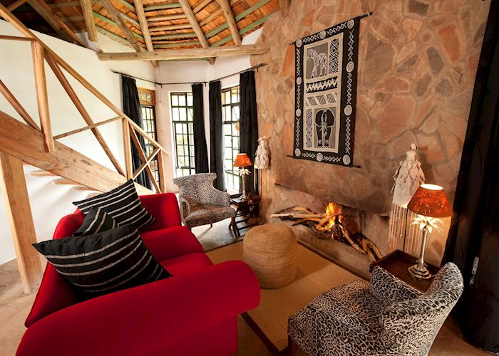 Cottage, Bogani Lodge and Tented Camp