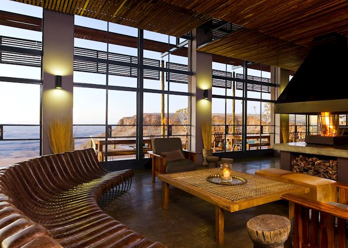 Fish River Lodge, Fish River Canyon