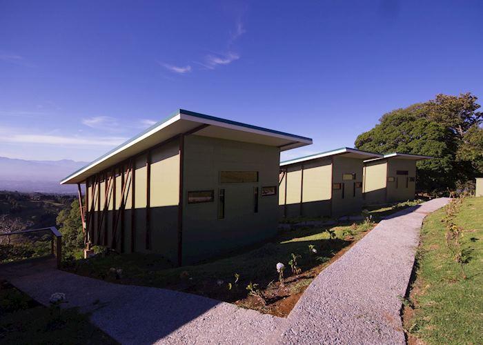 Chayote Lodge, Llano Bonito