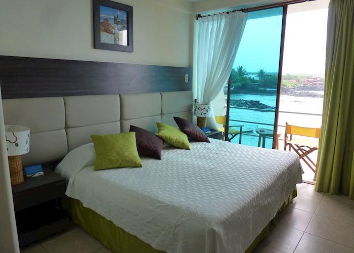 Sol y Mar, Santa Cruz - Ocean View room