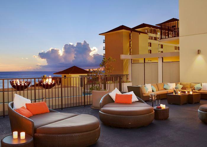 Waikiki Parc Hotel, Oahu