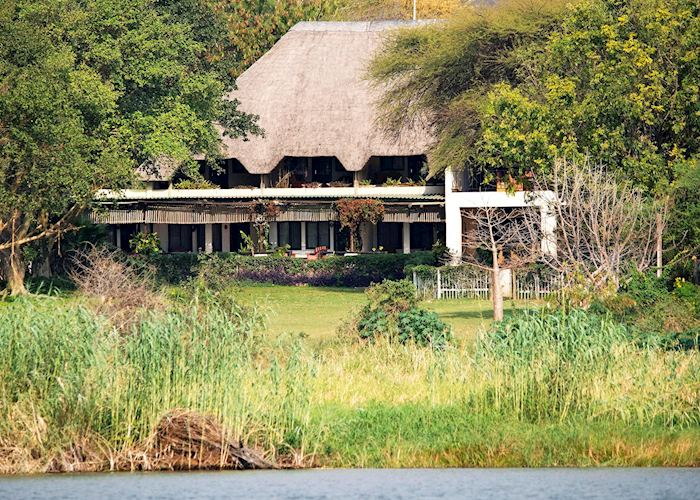 The Garden Lodge, Kasane
