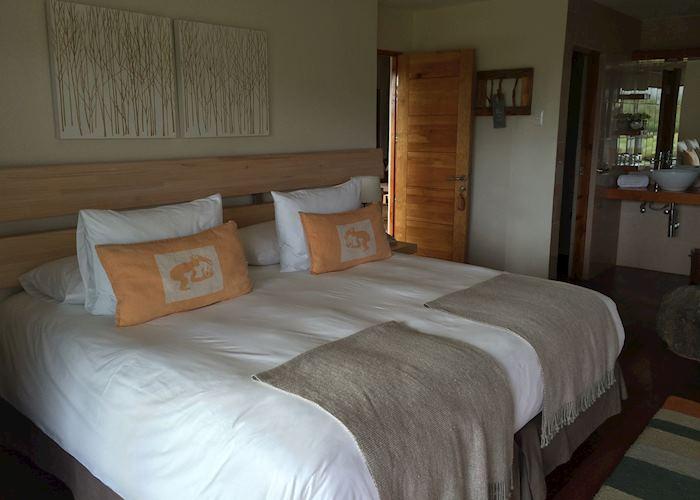Standard Room, Hare Uta