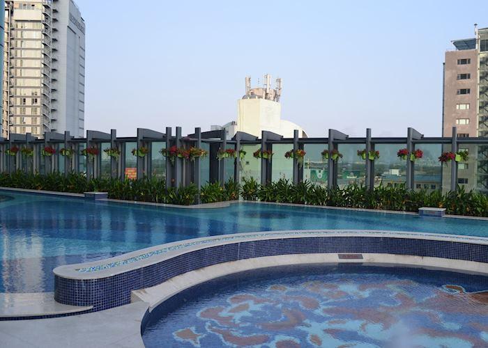 Pool, The Reverie, Saigon