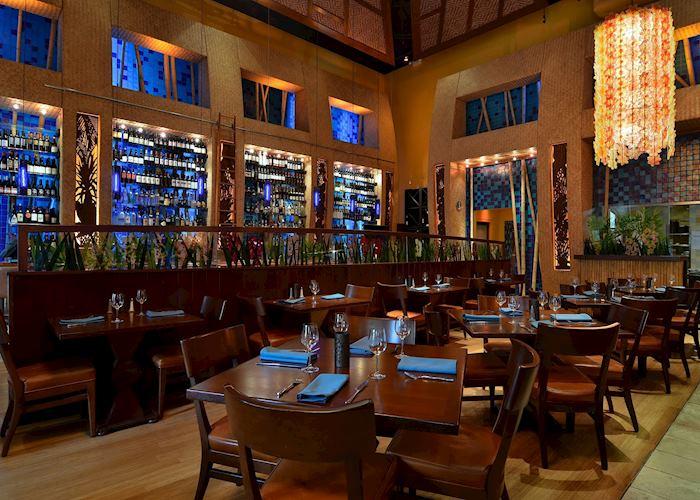 Loews Royal Pacific Resort, Orlando