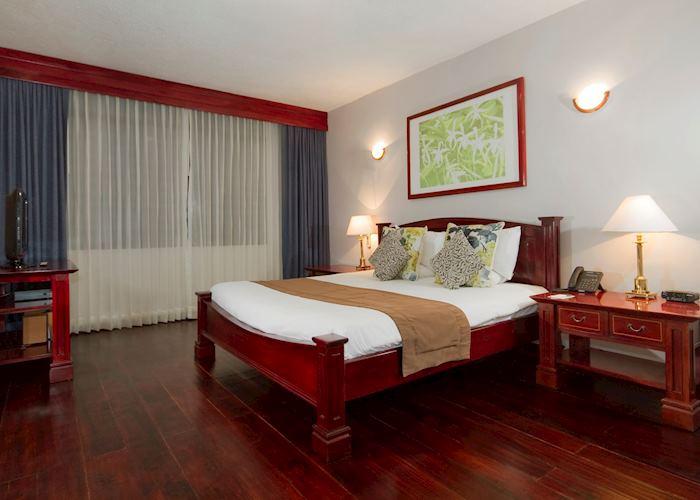 Villa, Royal Palm Hotel