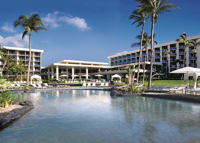 Waikoloa Beach Marriott Resort and Spa, Hawaii (Big Island)