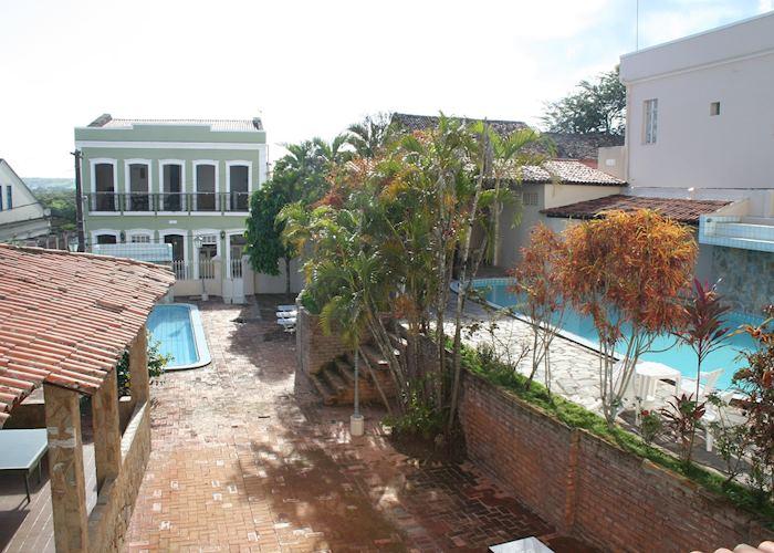 Hotel Sao Francisco, Penedo