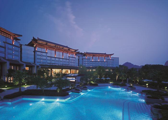 Shangri-La, Guilin