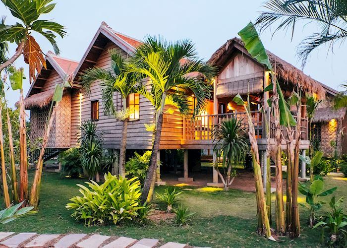 Villas at Phum Baitang