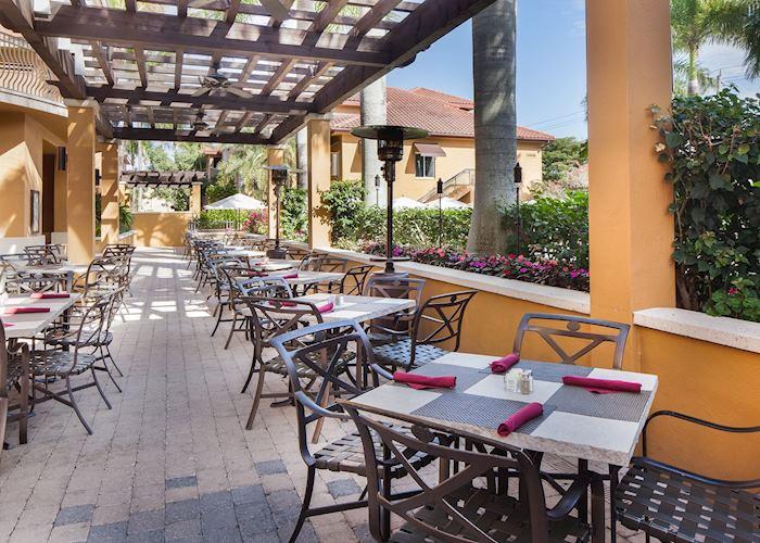 Bellasera Hotel, Naples