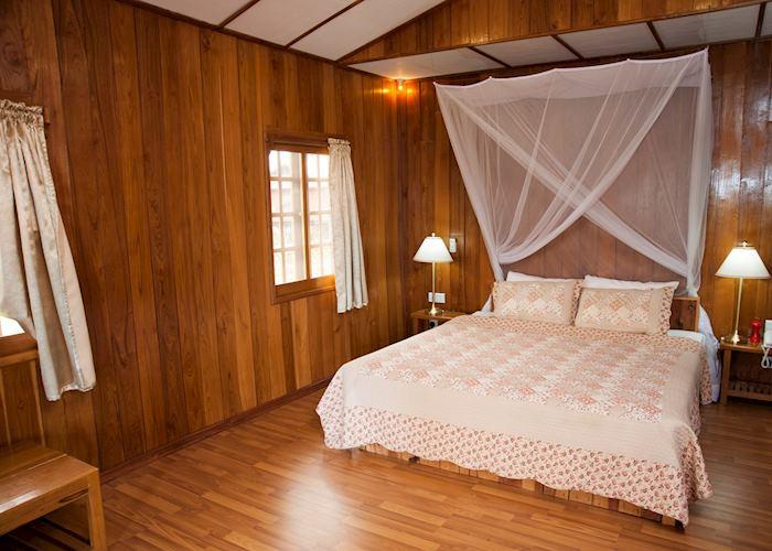 Ann Heritage Lodge, Inle Lake