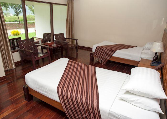 Hotel Zwe-Ka Bin, Hpa An