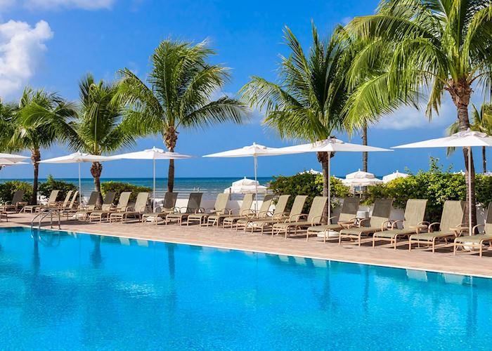 La Mer and Dewey House, Key West