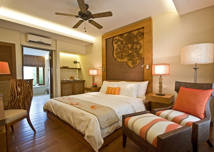 Garden Suite, Crimson Beach Resort & Spa, Cebu