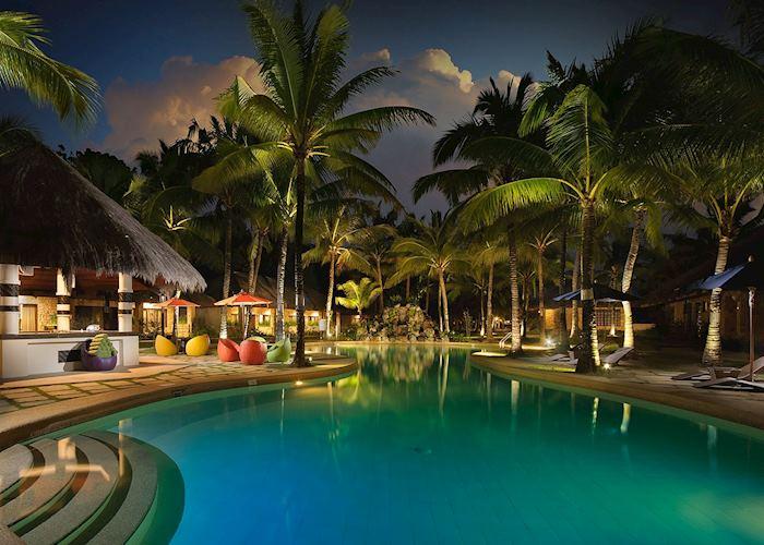 South Palms Resort, Bohol