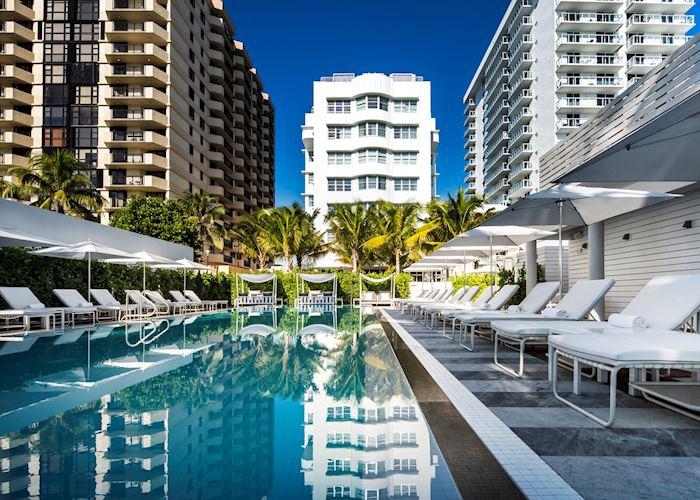 Metropolitan by COMO, Miami