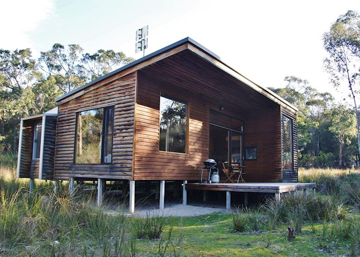 DULC Holiday Cabins, The Grampians National Park