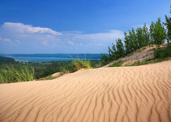 Sleeping Bear Dunes, National Lakeshore