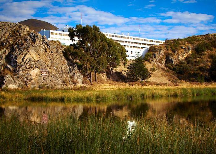 Hotel Libertador, Puno