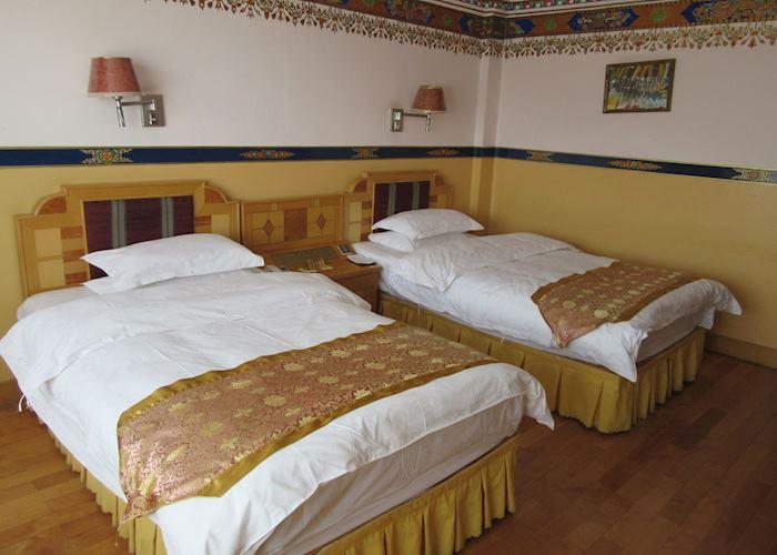 Hotel Manasarovar