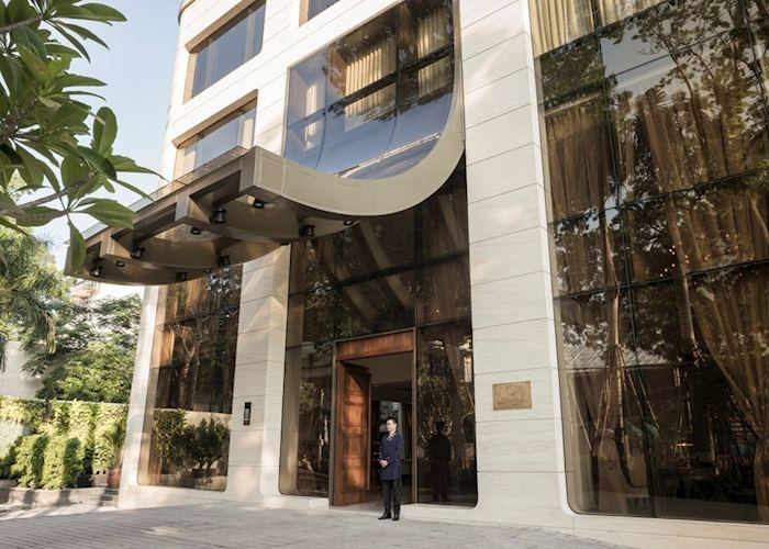 Hotel des Arts, Saigon