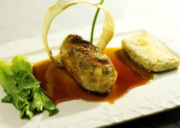Kroya restaurant