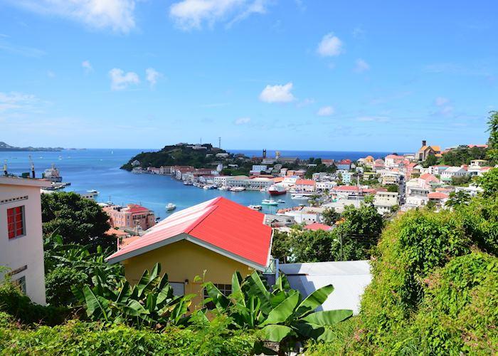 St George's, Grenada