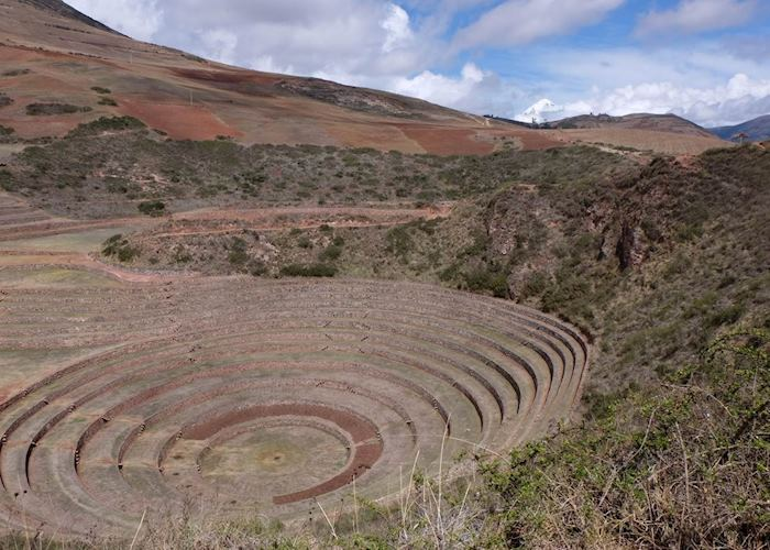 Moray, Sacred Valley of Incas