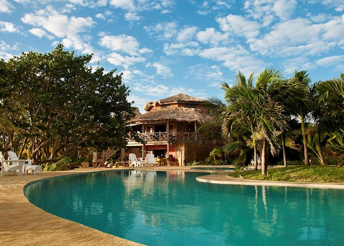 Portofino Beach Resort, Belize