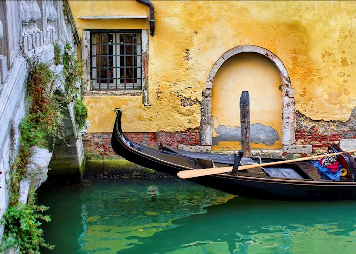 Gondola, Venice