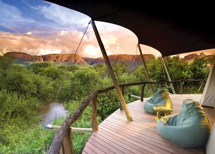 Marataba Safari Lodge, Marakele National Park