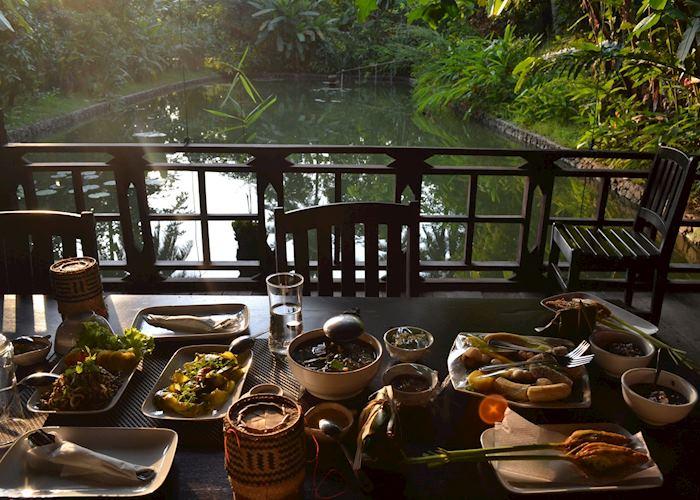Tamarind Cooking Class, Luang Prabang