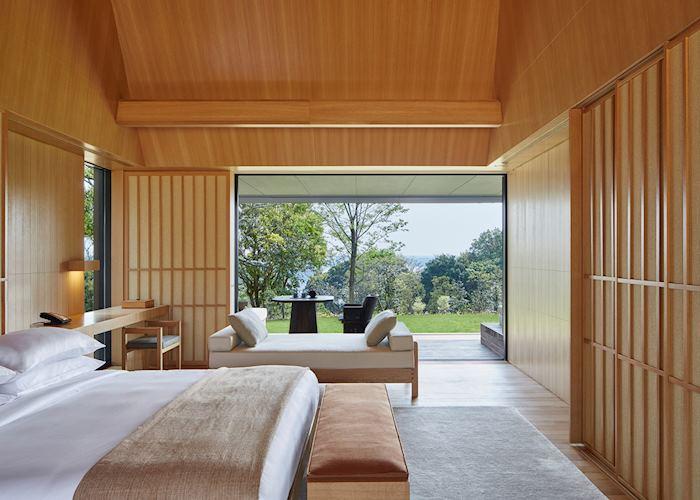 Suite at Amanemu